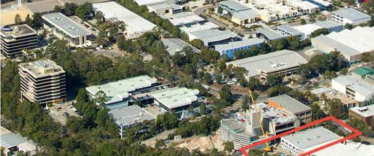 Factory, Warehouse & Industrial commercial property for lease at 1 & 1A Apollo Place Lane Cove West NSW 2066