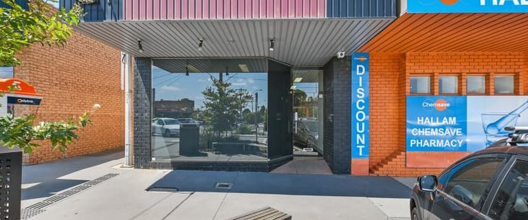 Offices commercial property for lease at 32 Spring Square Hallam VIC 3803