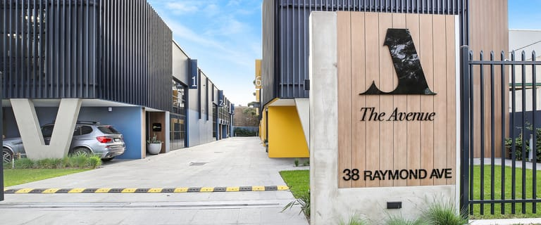 Offices commercial property for lease at 38 Raymond Avenue Matraville NSW 2036