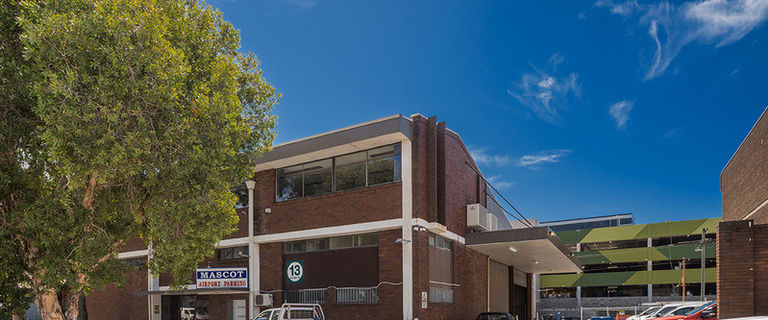 Industrial / Warehouse commercial property for lease at 13 Sarah Street Mascot NSW 2020