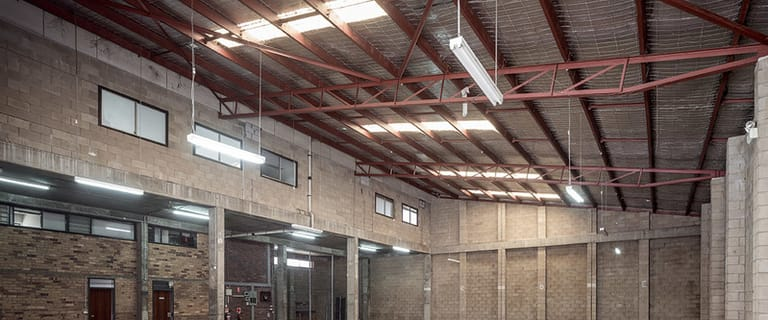 Factory, Warehouse & Industrial commercial property for lease at 13 Sarah Street Mascot NSW 2020