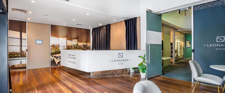 Offices commercial property for lease at 69 Nicholson Street St Leonards NSW 2065