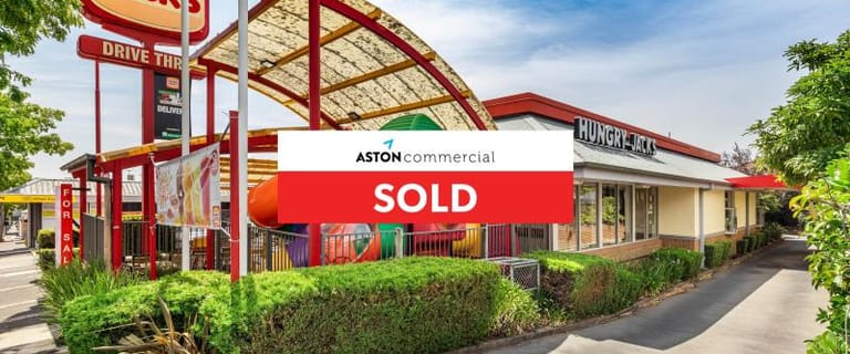 Retail commercial property sold at 85 High Street Belmont VIC 3216