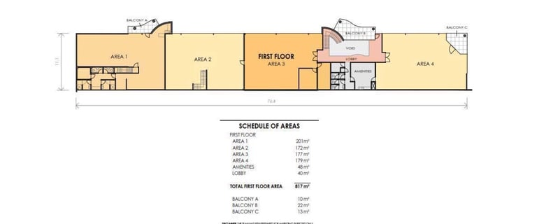 Offices commercial property for lease at Office Only 25 Huntingwood Drive Huntingwood NSW 2148