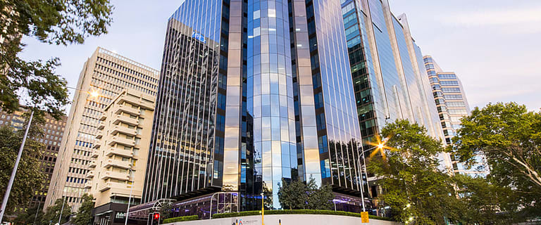 Offices commercial property for lease at 2 Mill Street Perth WA 6000