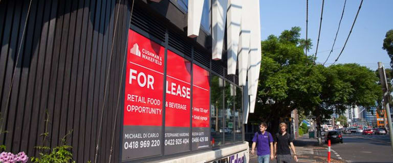 Retail commercial property for lease at 51-59 Palmerston Crescent South Melbourne VIC 3205