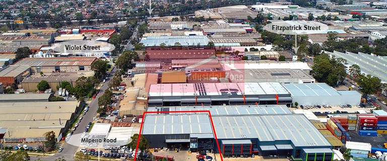 Industrial / Warehouse commercial property for lease at 148 Milperra Road Revesby NSW 2212