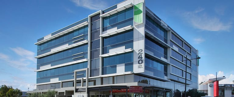 Offices commercial property for lease at Suite 29/240 Plenty Road Bundoora VIC 3083