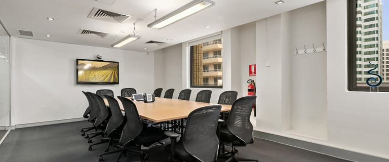 Offices commercial property for lease at Level 3/8 Thomas Street Chatswood NSW 2067