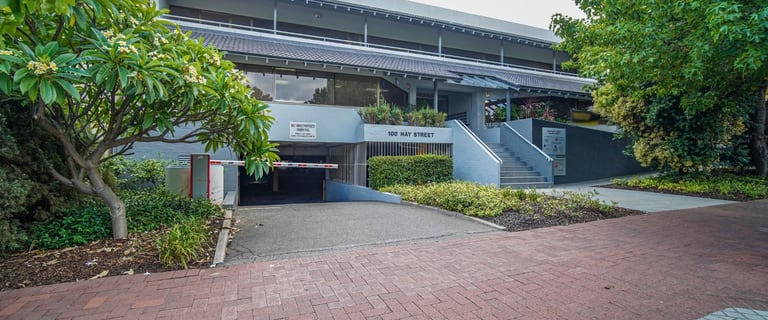 Offices commercial property for lease at 100 Hay Street Subiaco WA 6008