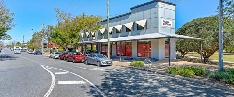 Development / Land commercial property for lease at 11 Cleveland  Street Stones Corner QLD 4120
