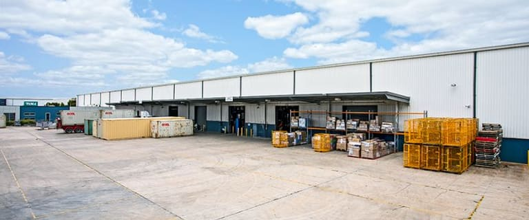 Industrial / Warehouse commercial property for lease at 12 Butler Boulevard Adelaide Airport SA 5950
