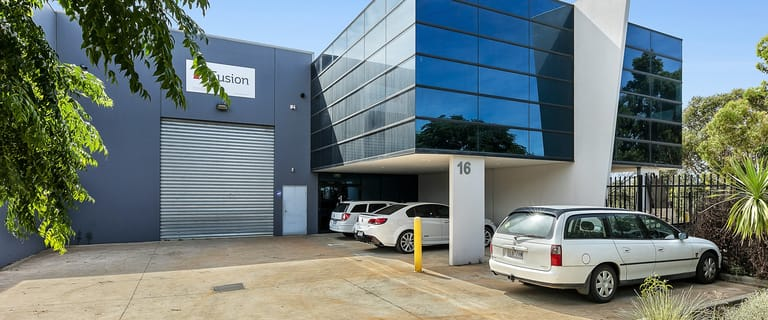 Factory, Warehouse & Industrial commercial property for lease at 16 Dairy Drive Coburg North VIC 3058