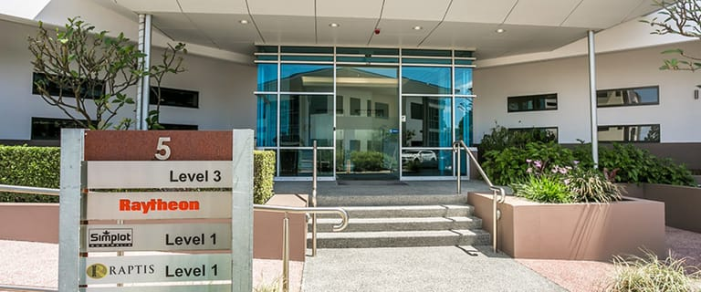 Offices commercial property for lease at Building 2 & 5/747 Lytton Rd Murarrie QLD 4172