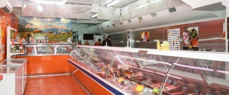 Retail commercial property for lease at 23 Willoughby Road Crows Nest NSW 2065