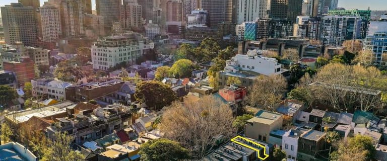 Offices commercial property for lease at 238a Riley Street Surry Hills NSW 2010