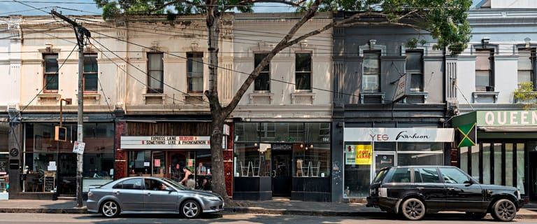 Showrooms / Bulky Goods commercial property for lease at 184 High Street Windsor VIC 3181