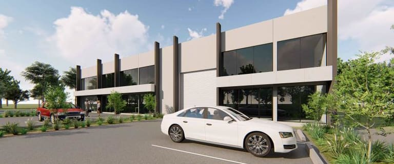 Industrial / Warehouse commercial property for sale at 42 Leather Street Breakwater VIC 3219
