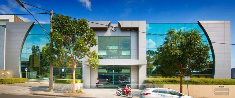 Offices commercial property for lease at Suite G06/12-14 Cato Street Hawthorn East VIC 3123