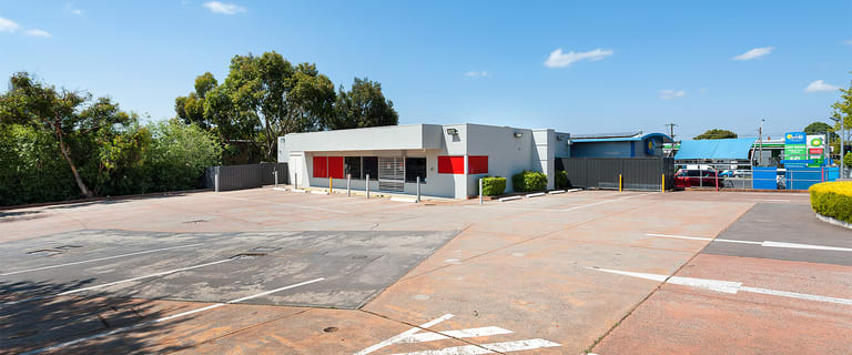 Development / Land commercial property for lease at 851-855 Canterbury Road Box Hill VIC 3128