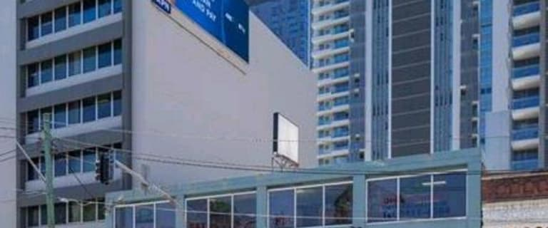 Medical / Consulting commercial property for lease at 769 Pacific Highway Chatswood NSW 2067