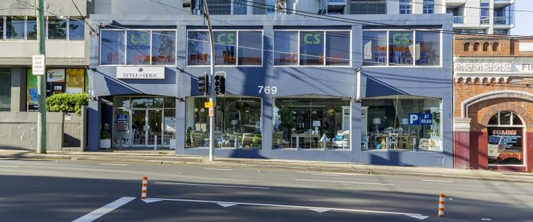 Offices commercial property for lease at 769 Pacific Highway Chatswood NSW 2067