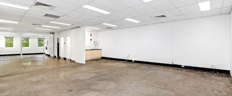 Offices commercial property for lease at Suites 1-3/100-104 George STREET Redfern NSW 2016