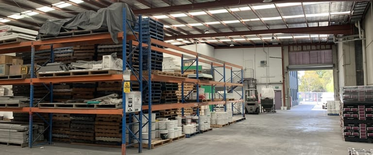 Industrial / Warehouse commercial property for lease at 789-793 Springvale Road Mulgrave VIC 3170
