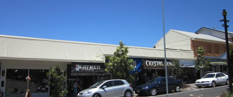 Shop & Retail commercial property for lease at 36 QUEEN STREET Nambour QLD 4560