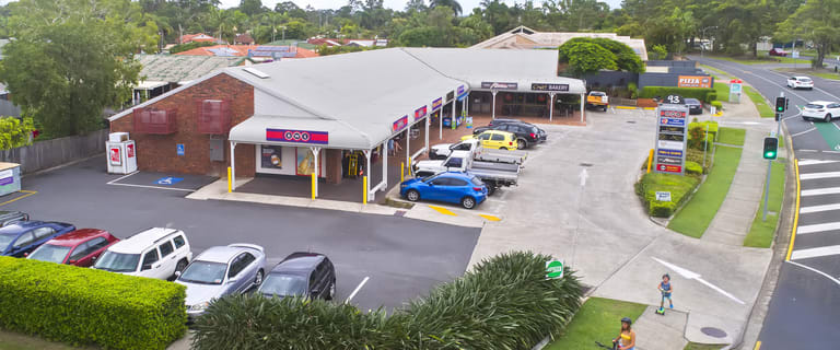 Retail commercial property for lease at 4/93 Karawatha Drive Mountain Creek QLD 4557
