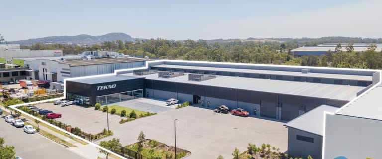 Factory, Warehouse & Industrial commercial property for lease at 9-13 Dixon Street Yatala QLD 4207