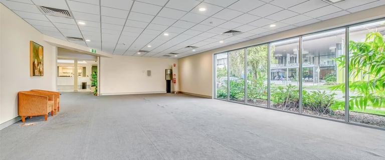 Medical / Consulting commercial property for lease at 21-25 Bertha Street Caboolture QLD 4510