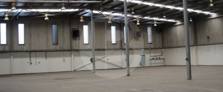 Industrial / Warehouse commercial property for lease at 30 CHIFLEY STREET Smithfield NSW 2164