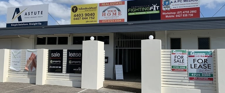 Offices commercial property for lease at 5/16-24 Brampton Avenue Cranbrook QLD 4814