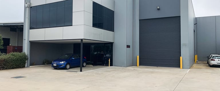 Factory, Warehouse & Industrial commercial property for lease at 2/198 Atlantic Drive Keysborough VIC 3173