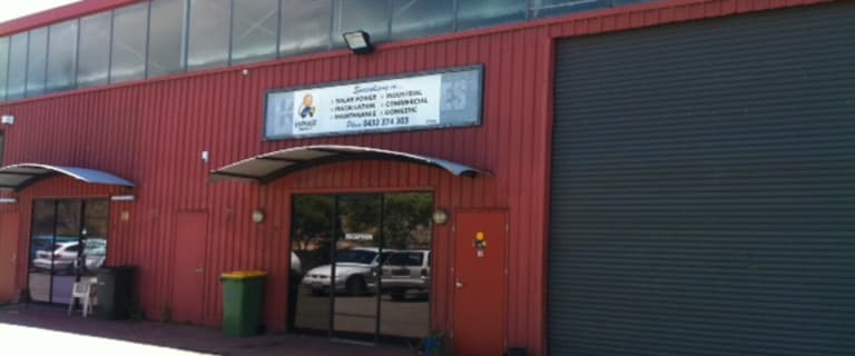 Retail commercial property for lease at Unit 19/81 Briggs Street Carlisle WA 6101