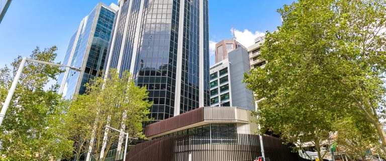 Offices commercial property for lease at 99 Mount Street North Sydney NSW 2060