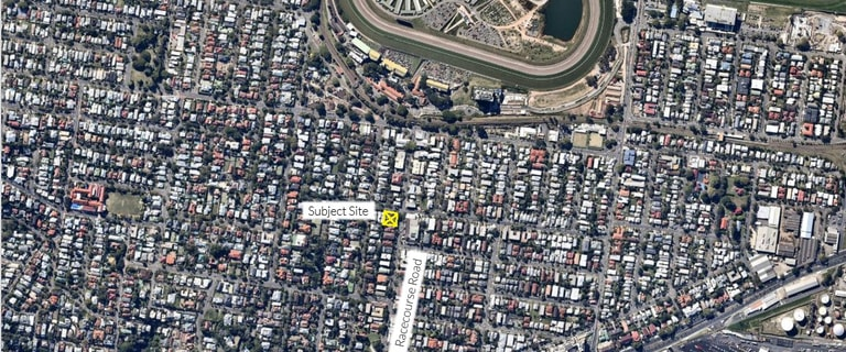 Medical / Consulting commercial property for sale at 116 to 118 Racecourse Road Ascot QLD 4007