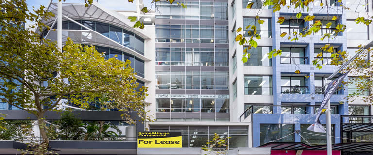 Offices commercial property for lease at Suite 3.01/71 Walker Street North Sydney NSW 2060