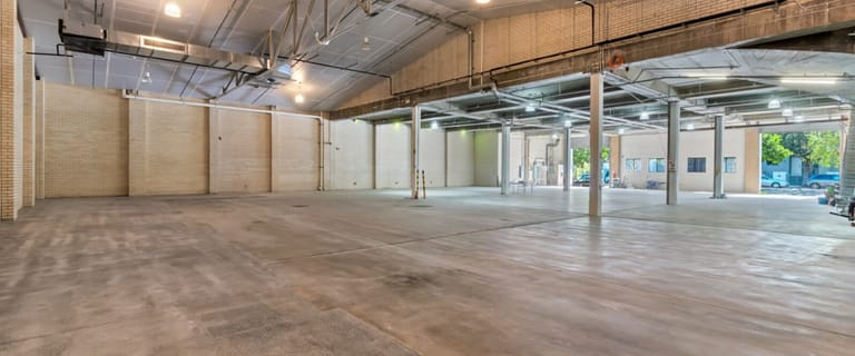 Industrial / Warehouse commercial property for lease at 51-55 Dunning Avenue Rosebery NSW 2018