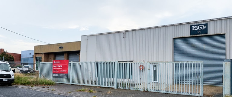 Industrial / Warehouse commercial property for lease at 21 Boileau Street Keysborough VIC 3173