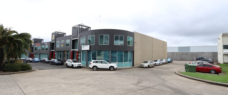 Industrial / Warehouse commercial property for lease at 4 Brunker Road Chullora NSW 2190