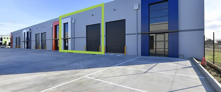 Factory, Warehouse & Industrial commercial property for lease at 9 Biara Court Cranbourne West VIC 3977