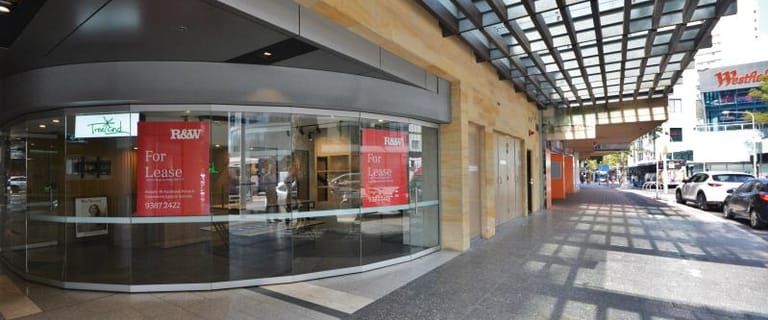 Showrooms / Bulky Goods commercial property for lease at Lot 101/253-255 Oxford St Bondi Junction NSW 2022