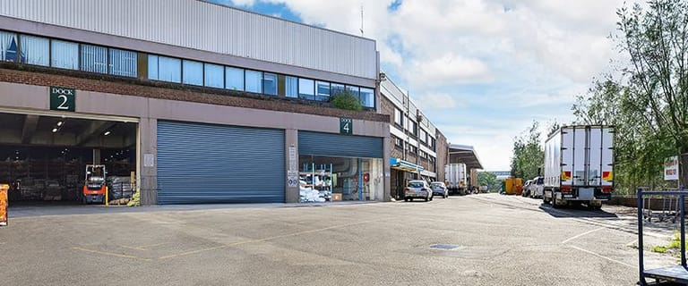 Showrooms / Bulky Goods commercial property for lease at 68 Anzac Street Chullora NSW 2190