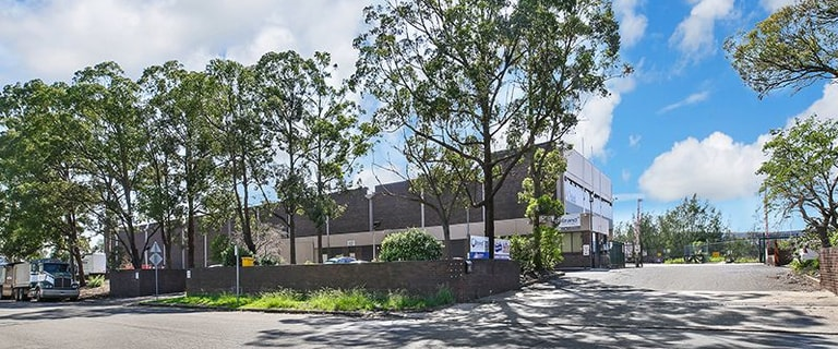 Factory, Warehouse & Industrial commercial property for lease at 68 Anzac Street Chullora NSW 2190