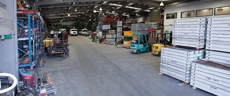 Industrial / Warehouse commercial property for lease at 100 Freight Drive Somerton VIC 3062