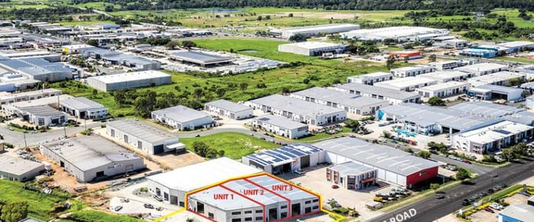 Factory, Warehouse & Industrial commercial property for sale at 225 Leitchs Road Brendale QLD 4500