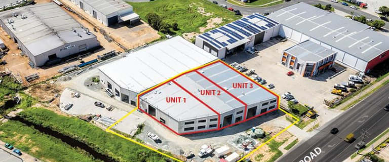 Industrial / Warehouse commercial property for sale at 225 Leitchs Road Brendale QLD 4500