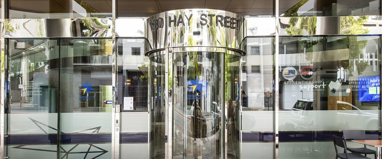 Offices commercial property for lease at 180 Hay Street East Perth WA 6004